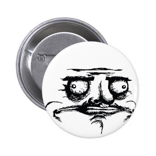 Je Gusta Badge Avec Épingle