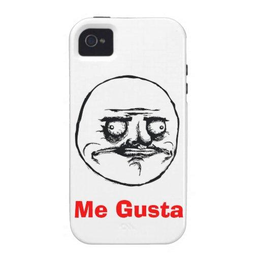 Je Gusta Étui iPhone 4/4S