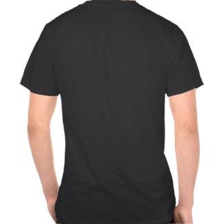 je l'aime (gauche) t-shirts