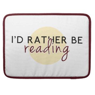 Je lirais plutôt - pour des amoureux des livres poche pour macbook pro