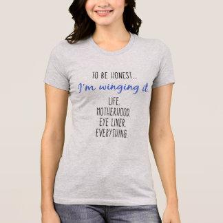 Je m'envole le. T-shirt