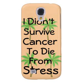 Je n ai pas survécu au Cancer pour mourir des paum