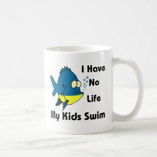 Je n'ai aucune vie mug