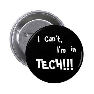 Je ne peux pas me boutonner badge