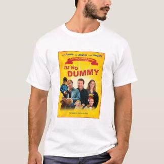 Je ne suis AUCUN T-shirt FACTICE
