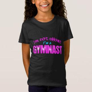 Je ne suis pas court, je suis un gymnaste T-Shirt