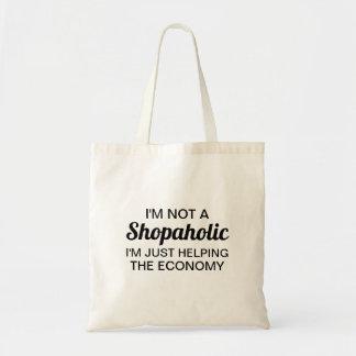Je ne suis pas un sac de Shopaholic