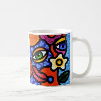 Je pense que je vous aime mug