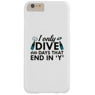 Je plonge seulement coque barely there iPhone 6 plus