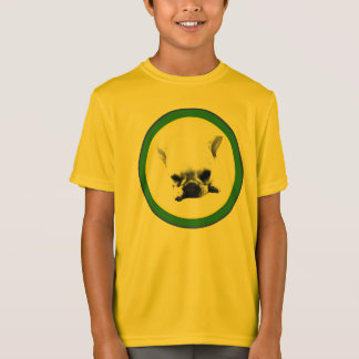 Je porte Kissbeep T-Shirt