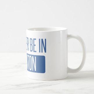 Je serais plutôt dans Scranton Mug