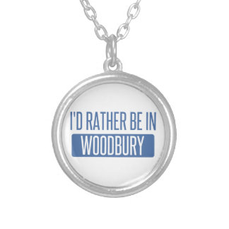 Je serais plutôt dans Woodbury Collier