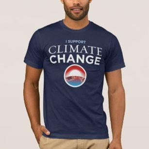 fce79ac934093 T-shirts Changement Climatique originaux   personnalisables   Zazzle.fr