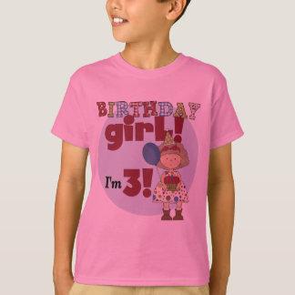 Je suis 3 T-shirts et cadeaux de fille