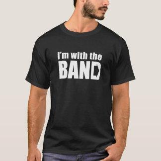 Je suis avec la BANDE - T-shirt