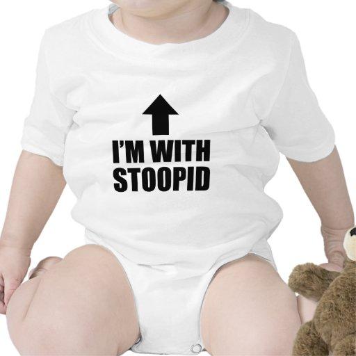 Je suis avec Stoopid Body