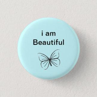 Je suis beau badges