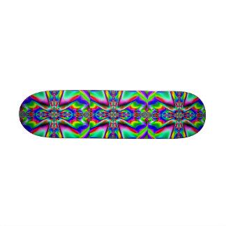 Je suis Blessed_ Skateboard_by Elenne Boothe Skateboards Personnalisés