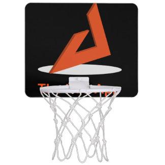 Je suis cercle mini-panier de basket