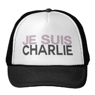 Je Suis Charlie ! - Je suis Charlie Casquettes