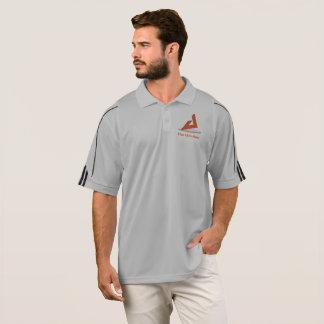 Je suis chemise de golf polo