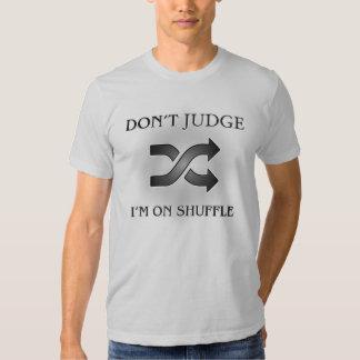 Je suis en mode de pas traînant t-shirts