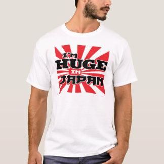 Je suis énorme au Japon T-shirt