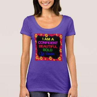 Je suis femme t-shirt