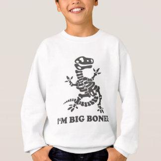 Je suis grand désossé sweatshirt
