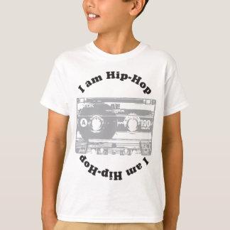 Je suis hip-hop t-shirt