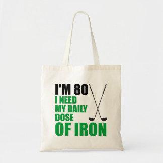 Je suis la dose 80 quotidienne de sac fourre-tout