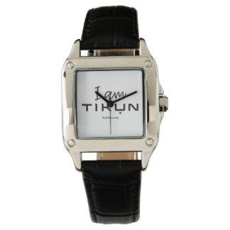 Je suis la montre des femmes de Tikun