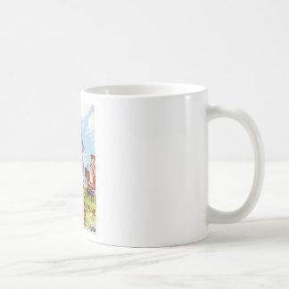 Je suis la Reine Alice au pays des merveilles Mug