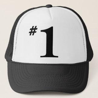 """""""Je suis"""" le casquette #1"""