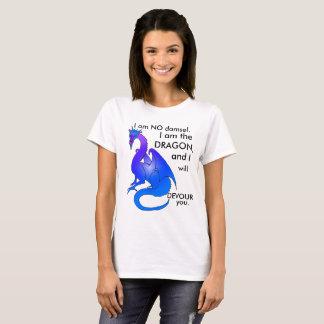 JE SUIS le dragon T-shirt
