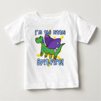 Je suis le petit T-shirt de Spitfire