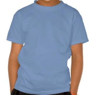 Je suis le plus jeune, les règles ne m'applique t-shirts