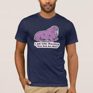 Je suis le T-shirt de morse