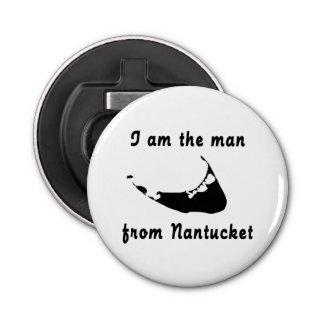 Je suis l'homme de Nantucket