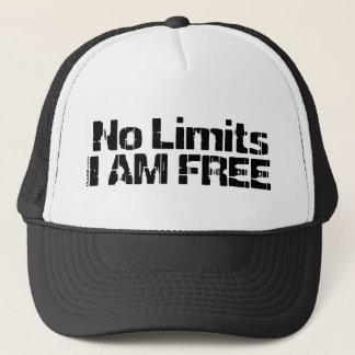 Je suis libre casquette