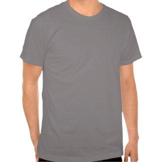 je suis presque chauve et je le sais t-shirts