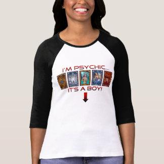 Je suis psychique - garçon t-shirt