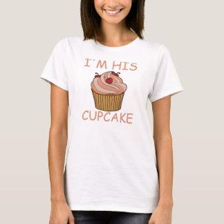 Je suis son petit gâteau t-shirt