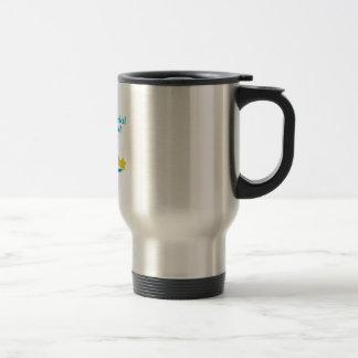 Je suis spécial tasse à café