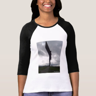 Je suis UN ANGE DU NORD T-shirt