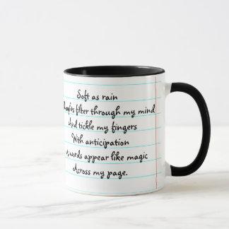 Je suis un auteur mug