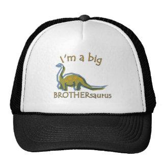 Je suis un grand brothersaurus solo casquette