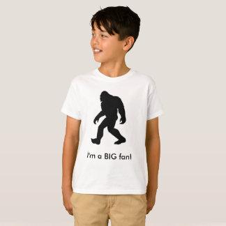 Je suis un GRAND fan ! T-shirt