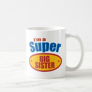 Je suis une grande soeur superbe mug