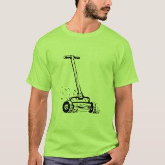 Je suis une tondeuse à gazon ! t-shirt